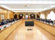 بررسی جزئیات اجرای راهآهن سریعالسیر تهران-قم-اصفهان