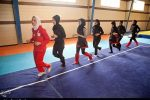 بخت دختران فوتبالیست کهگیلویه و بویراحمد بسته شد