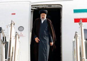رئیسی: اولویت نخست جمهوری اسلامی ارتباط با کشورهای منطقه است