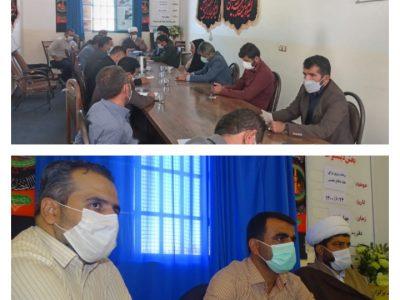 رویه مردمداری رئیس دادگاه دیشموک امیدآفرین و قابل تقدیر است+تصاویر