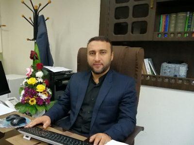 انتصاب یک دیشموکی به عنوان معاون بازرسی خوزستان