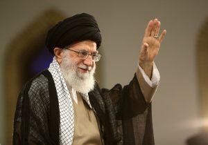تشکر صمیمانه رهبر انقلاب اسلامی از کاروان پارالمپیک ایران