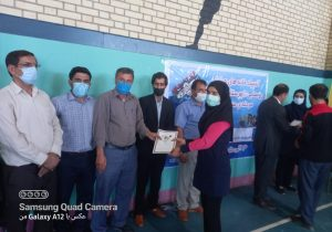 یکهتازی ورزشکاران (درغک) در ورزش روستایی استان+تصاویر