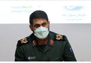 توجه ویژه سپاه خوزستان به وضعیت معیشتی و رفاهی سربازان