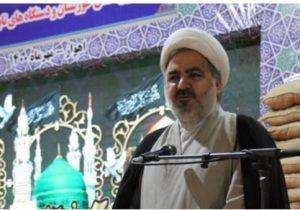 کمبود نیروی انسانی در خوزستان
