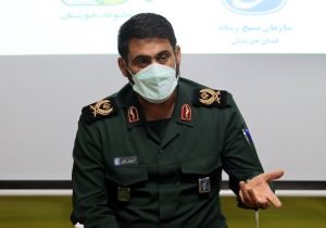 سپاه با رسالت مردمیاری و محرومیتزدایی به میدان آمد