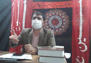 شورای اسلامی بخش بازوی پرتوان بخشداری هستند+تصاویر
