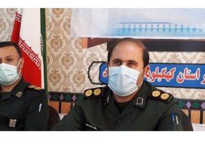 عشایر در خط مقدم اقتصاد مقاومتی/ اعزام ۵۰ تانکر آبرسانی توسط عشایری کهگیلویه و بویراحمد به خوزستان