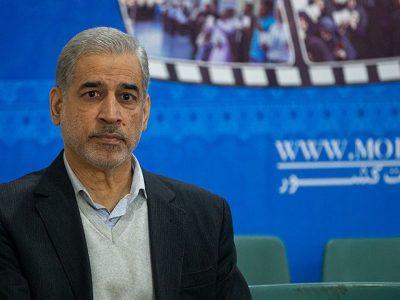 انتخاب صادق خلیلیان به سمت استاندار خوزستان