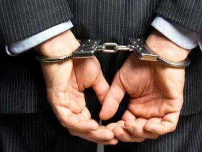 بازداشت چهارنفر از اعضاء سابق شورای شهر