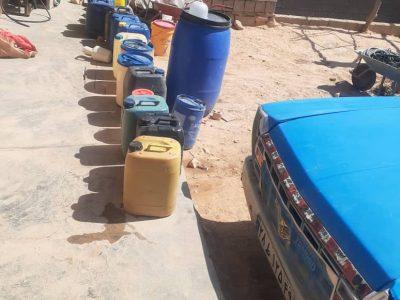 گلایه از نبود آب/وضع اسفبار تامین آب شرب/مسوولان همت کنید و مردم را دریابید+تصاویر