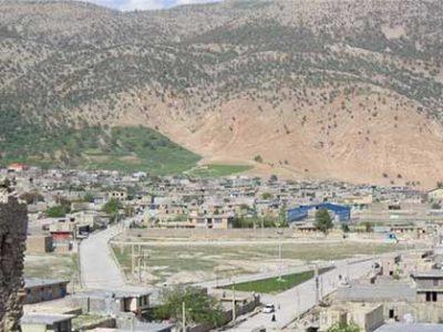 سرنوشت بلاتکلیف مرکز شهر دیشموک/وضعیت نابسمان را سروسامان دهید+تصاویر