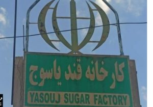 شایان نادری: کارخانه قند یاسوج رسماً به مالکیت ستاد اجرایی فرمان امام درآمد