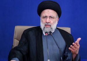 رئیسی: دولت با قوت به سفرهای استانی و ارتباط بیواسطه با مردم ادامه میدهد