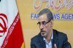 تصدی مناصب در استان تقسیم غنائم نیست/در خوزستان مشکل لاینحلی وجود ندارد+تصاویر