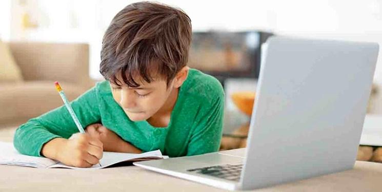 والدین از ارتباطات اینترنتی فرزندانتان آگاه شوید/خطر مکالمات جنسی در کمین بچه ها