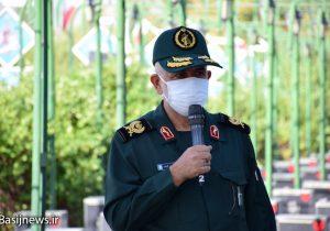 شهید همدانی خالق دفاع وطنی در سوریه بود