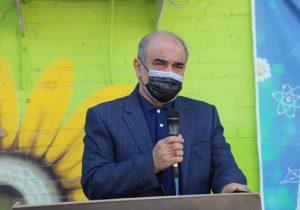 همکاری مطلوب آموزش و پرورش خوزستان در زمینه واکسیناسیون